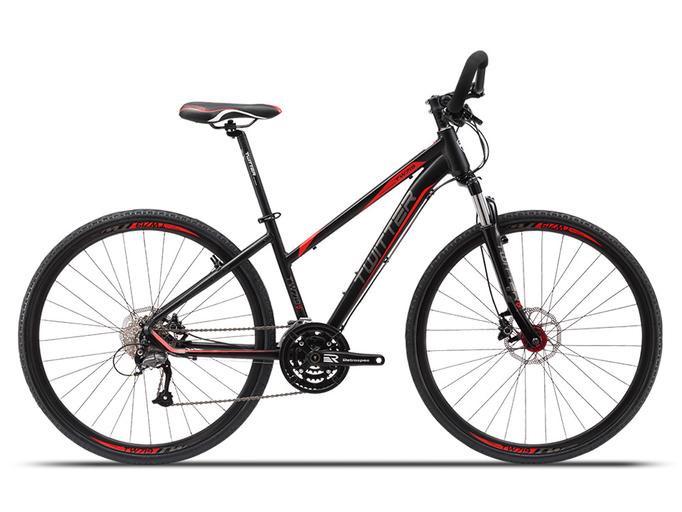 Велосипед Twitter TW 719