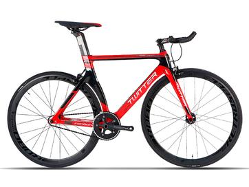 Велосипед Twitter TW FIXED CARBON