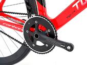 Велосипед Twitter TW FIXED CARBON - Фото 5