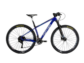 Велосипед Twitter Warrior Pro 27.5 - Фото 0