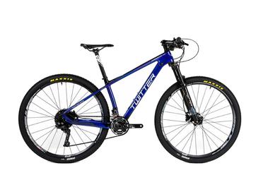 Велосипед Twitter Warrior Pro 27.5