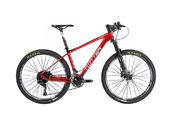 Велосипед Twitter Warrior Pro 27.5 - Фото 2