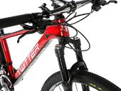 Велосипед Twitter Warrior Pro 27.5 - Фото 4