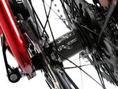 Велосипед Twitter Warrior Pro 27.5 - Фото 8