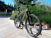 Велосипед Twitter Werner - Фото 1