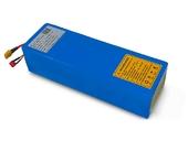 Литий-ионная батарея для электровелосипеда\электросамоката McNair 13Ач (32650) - Фото 1