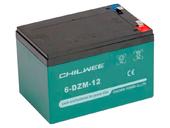 Свинцово-кислотный аккумулятор герметичный SLA 12В 12Ач - Фото 0
