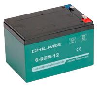 Свинцово-кислотный аккумулятор SLA 12В 12Ач