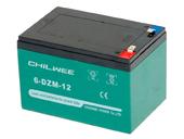 Свинцово-кислотный аккумулятор герметичный SLA 12В 12Ач - Фото 2