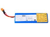 Литиевый аккумулятор для электровелосипеда Li-ion 18650 48В 10Ач 25А - Фото 1