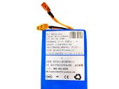Литиевый аккумулятор для электровелосипеда Li-ion 18650 48В 13Ач 25А - Фото 2