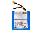 Литиевый аккумулятор для электровелосипеда Li-ion 18650 48В 18Ач 25А - Фото 2