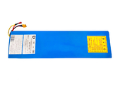 Литиевый аккумулятор для электровелосипеда Li-ion 18650 48В 26Ач 25А - Фото 1
