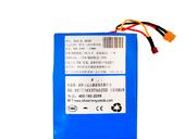 Литиевый аккумулятор для электровелосипеда Li-ion 18650 48В 26Ач 25А - Фото 2