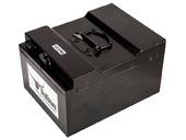 Литиевый тяговый аккумулятор RuTrike 60V32A/H Li(MnCoNi)O2 - Фото 0