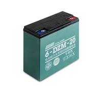 Свинцово-кислотный аккумулятор SLA 12В 20Ач