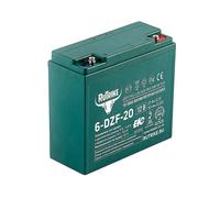 RuTrike 6-DZF-20 (12V20A/H C2)