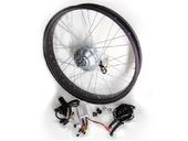 Мотор-колесо для фэтбайка 350Вт - 500Вт 48В 26 (переднее, редукторное) - Фото 1