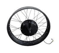 Мотор-колесо для электрического фэтбайка 1000Вт - 1500Вт 48В 26 (переднее)