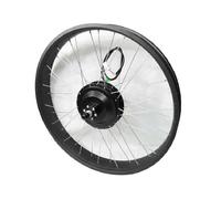 Мотор-колесо для фэтбайка 500Вт - 800Вт 48В DDK 26 (заднее, безредукторное)