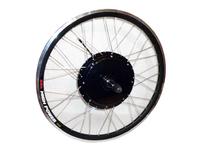 Мотор-колесо для электровелосипеда 500Вт-1000Вт 48В DDK 26 (заднее/переднее) - Фото 0