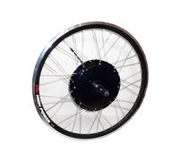 Мотор-колесо для электрического велосипеда 500Вт-1000Вт 48В DDK 26 (заднее/переднее)