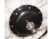 Мотор-колесо для электровелосипеда 500Вт-1000Вт 48В DDK 26 (заднее/переднее) - Фото 1