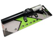 Велосипедный насос с манометром JG Pro Star M-16 - Фото 3