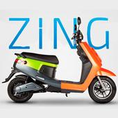 Стильные электроскутеры Zing от Eltreco – новинка в Formand!