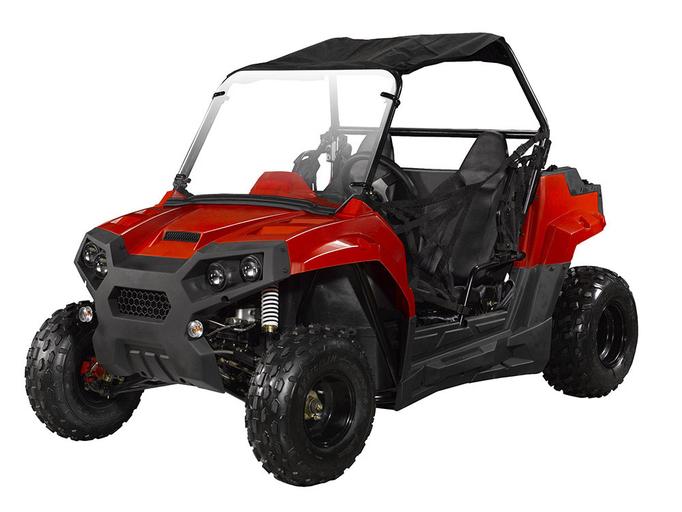 Бензиновый багги Joy Automatic Desert Racer UTV FC150-2 (150 кубов)