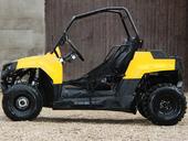 Бензиновый багги Joy Automatic Desert Racer UTV FC150-2 (150 кубов) - Фото 9