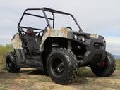Бензиновый багги Joy Automatic Desert Racer UTV FC150-2 (150 кубов) - Фото 11