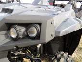 Бензиновый багги Joy Automatic Desert Racer UTV FC150-2 (150 кубов) - Фото 15