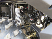 Бензиновый багги Joy Automatic Desert Racer UTV FC150-2 (150 кубов) - Фото 19