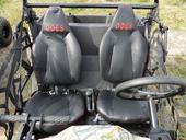 Бензиновый багги Joy Automatic Desert Racer UTV FC150-2 (150 кубов) - Фото 20