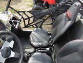 Бензиновый багги Joy Automatic Desert Racer UTV FC150-2 (150 кубов) - Фото 21