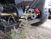 Бензиновый багги Joy Automatic Desert Racer UTV FC150-2 (150 кубов) - Фото 24
