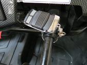 Бензиновый багги Joy Automatic Desert Racer UTV FC150-2 (150 кубов) - Фото 28
