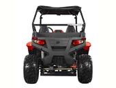 Бензиновый багги Joy Automatic Desert Racer UTV FC150-2 (150 кубов) - Фото 4