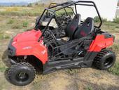 Бензиновый багги Joy Automatic Desert Racer UTV FC150-2 (150 кубов) - Фото 8