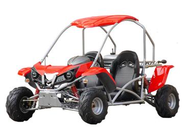 Бензиновый багги Joy Automatic Motor Rally FC110 - MC 443 (110 кубов) - Фото 0