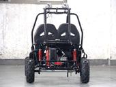Бензиновый багги Joy Automatic Trophy FC50 - MC 404 (49 кубов) - Фото 10