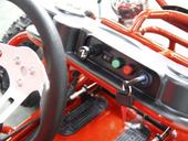 Бензиновый багги Joy Automatic Trophy FC50 - MC 404 (49 кубов) - Фото 15