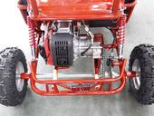 Бензиновый багги Joy Automatic Trophy FC50 - MC 404 (49 кубов) - Фото 16