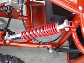Бензиновый багги Joy Automatic Trophy FC50 - MC 404 (49 кубов) - Фото 18
