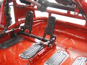 Бензиновый багги Joy Automatic Trophy FC50 - MC 404 (49 кубов) - Фото 19