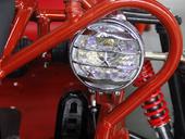Бензиновый багги Joy Automatic Trophy FC50 - MC 404 (49 кубов) - Фото 21