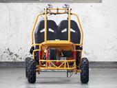 Бензиновый багги Joy Automatic Trophy FC50 - MC 404 (49 кубов) - Фото 5