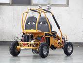 Бензиновый багги Joy Automatic Trophy FC50 - MC 404 (49 кубов) - Фото 6