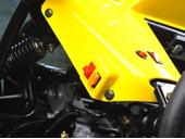 Бензиновый багги Yacota Lince 125 - Фото 14